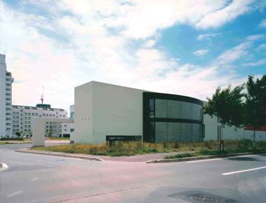 Sapporo R&D office