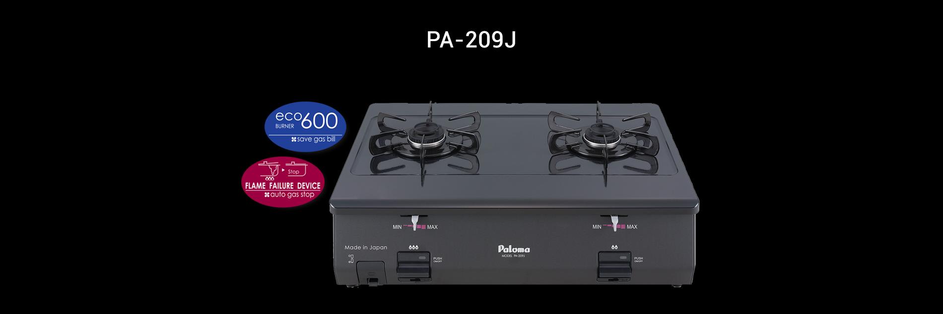 PA-209J