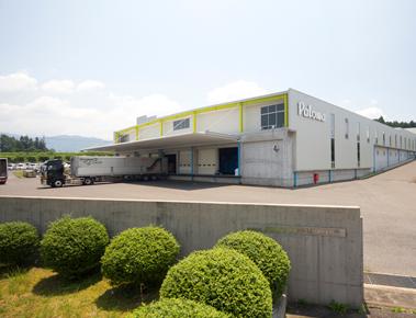 Ena Plant (Gifu)