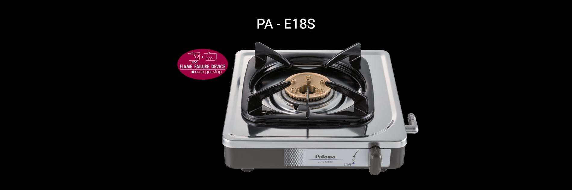 PA-E18S